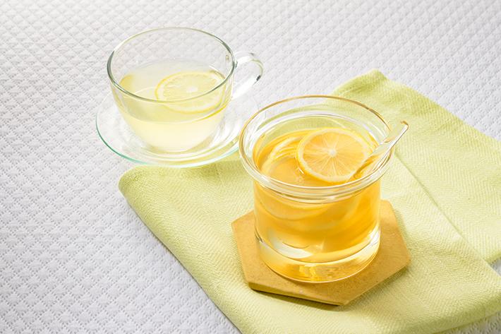 の 漬け の 作り方 はちみつ レモン